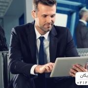 کسب و کار اینترنتی در کانادا